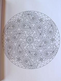 Creative Haven Paisley Mandalas Coloring Book (Creative Haven Coloring Books): Shala Kerrigan, Creative Haven: 9780486781396: Amazon.com: Books