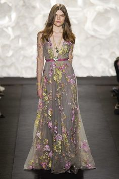 SPRING 2015 RTW NAEEM KHAN COLLECTION 12 - The Cut