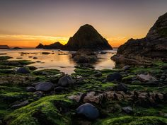 White Park Bay and Ballintoy in Co Antrim by John  Taggart on 500px
