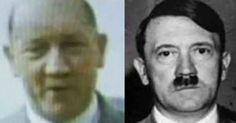 Las teorías de la fuga de Hitler pueden ser más plausibles de lo que se pensaba #viral