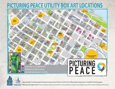Picturing Peace Exhibit Event Info - The Minneapolis Department of Health and Family Support and The Minneapolis Downtown Improvement District will celebrate the work of more than a dozen local youth in a documentary photography exhibit.