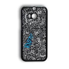 Paramore HTC One M9 Case
