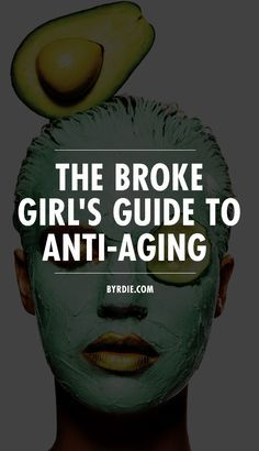Consider this your ultimate guide to anti-aging on a budget. // #Beauty #Skincare