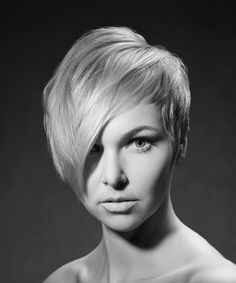 25 Short Hairstyle which Worth More than Million of Bucks