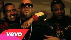 Mally Mall - Wake up in it ft. Sean Kingston, Tyga