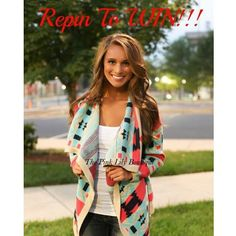 Are you following us on Pinterest? We are giving away this bestselling cardigan that's being restocked this week! Head over to our Pinterest account:shopthepinklily and repin to enter!! #thepinklilyboutique #bonfirecardigan #wiw #whatiwore #instagood #igfashion #instalike #instalove #pinklilyboutique #picoftheday #photooftheday #ootd