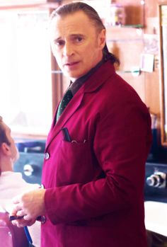 robert carlyle the legend of barney thomson | Robert Carlyle as Barney Thomson -The Legend of Barney Thomson
