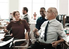 Is Your Uninspiring Office Culture Ruining Business?