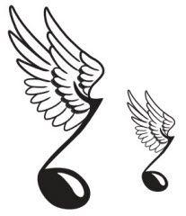 24 Trendy Tattoo Wrist Name Music Notes Music Tattoos, New Tattoos, Tatoos, Music Symbols, Music Drawings, Note Tattoo, Silhouette Curio, Infinity Tattoos, Piano Keys