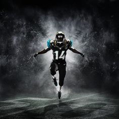 My favorite football team the Jaguars