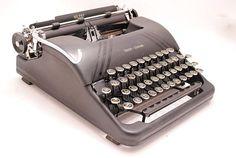 $230 Smith Corona Typewriter