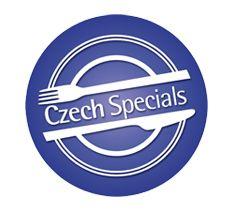 Specials from various regions