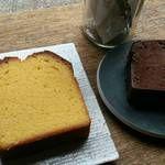 メルシーベイク (MERCI BAKE)[食べログ]