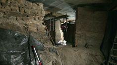 Romeinse weg ontdekt in Utrecht   NOS