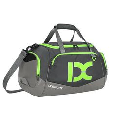 Stoptoshoppe – stoptoshoppe – shop online – largest sports and fitness equipment store Mens Gym Bag, Sports Training, Bag Storage, Green And Grey, Fit Women, Bodybuilding, Stripes, Outdoors, Gym