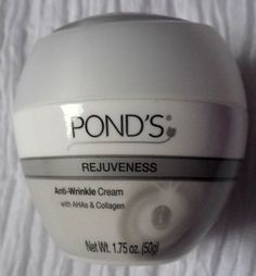 Ponds Anti-Wrinkle Cream Reviews Discover how to use anti aging wrinkle creams at thrillive.jeunesseglobal.com