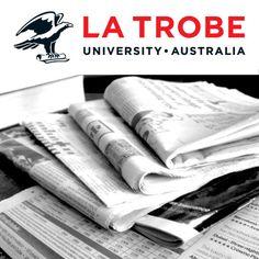 Journalism - La Trobe University   Journalism  685680703: Journalism - La Trobe University   Journalism  685680703 #Journalism