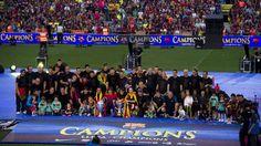 2008-2011 Los mejores años de nuestra historia
