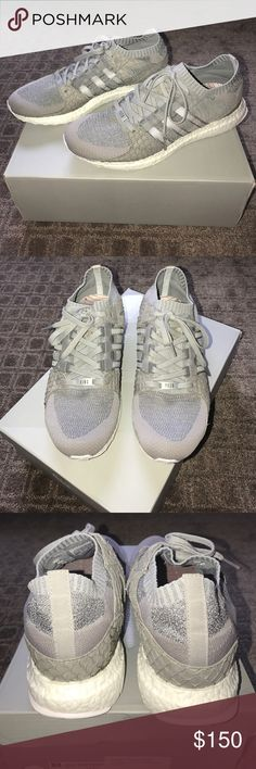 """Men's Adidas King Push Adidas EQT Support Ultra PK """"King """"Push"""". Comes with original box. adidas Shoes Sneakers"""