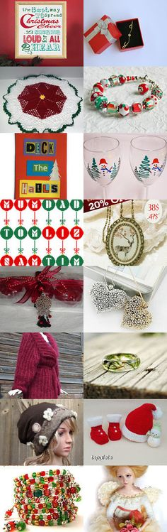 December at Last! by Rhian on Etsy--Pinned with TreasuryPin.com