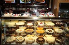 Donald Moore talks Cheesecake Factory in Dubai