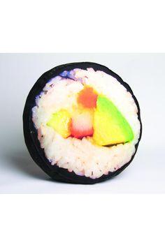 DCI Design Yummy Pillow: Sushi