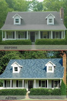 Maintain the same beauty of your home for years to come with metal roofing from EDCO. The beauty speaks for itself.  With a lifetime warranty, you will never have to replace your roof again. And its environmentally friendly!