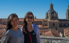 "Cresoni currently studying abroad with ISA in Salamanca, Spain. 1) Shop at ""El Rastro"" ""El Rastro"" is the word ..."