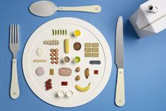 What Are Olympians Eating? The Meals of Athletes At The Olympics