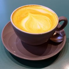 Is The Turmeric Latte The New Craze? – Sophie Laetitia