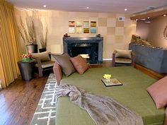 zen living room kenneth Brown - Google Search