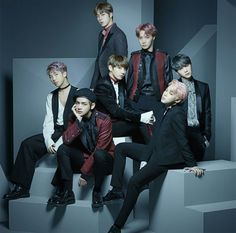 "BTS will release the Japanese version of ""Blood Sweat and Tears"" on May the 10th 2017~ ❤ (Article here: http://sp.ro69.jp/news/detail/158124?rtw - It's in Japanese. Talks about how BTS are now in the Def Jam fam and the release of BST JP Ver blahh at the end theres release info such as the different CD sets like limited-regular stuff and that their will be a Japanese version of 'Not Today' and 'Spring Day'. May is ages away tho lol..) #BTS #방탄소년단"
