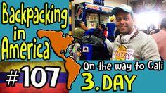 Bacpacking in America