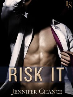 RISK IT by Jennifer Chance (Rule Breakers, #4)   On Sale: 6/2/15   Loveswept Contemporary Romance   eBook   Jennifer Chance's Rule Breakers series turns up the heat as a wealthy playboy and a beautiful con artist engage in a high-stakes game of seduction.