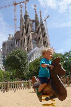 Tips voor een super vakantie in Barcelona & Valencia
