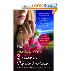 The Shadow Wife: Amazon.co.uk: Diane Chamberlain: Books