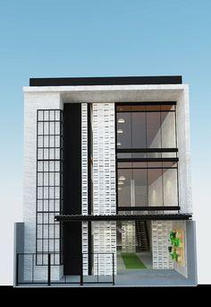 Kos & Rumah Kos Exclusive - Desain Rumah Minimalis  Model Rumah Minimalis ...