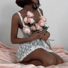 Classy Aesthetic, Black Girl Aesthetic, Aesthetic Clothes, Princess Aesthetic, Pretty Black Girls, Feminine Energy, Black Girl Magic, Girly Girl, Pretty People