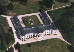 Seregélyes.Zichy-Hadik kastély Hungary, Budapest, Austria, Palace, Travel, Viajes, Palaces, Destinations, Traveling