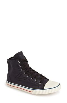Tretorn 'Hockeyboot' High Top Sneaker (Women) available at #Nordstrom