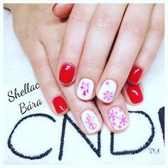 Cnd Shellac, Nail Polish, Nails, Finger Nails, Ongles, Nail, Finger Nail Painting, Manicure, Nail Polishes