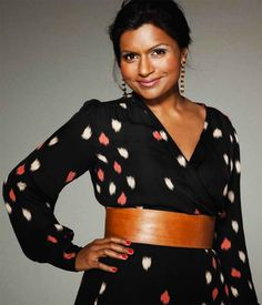 Looking forward to The Mindy Project!
