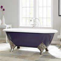 purple? really? sweet!