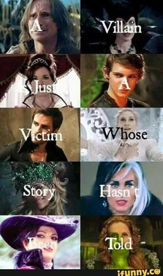 And ouat tells those stories. Best Tv Shows, Best Shows Ever, Favorite Tv Shows, Movies And Tv Shows, Once Upon A Time Funny, Once Up A Time, Once Upon A Time Peter Pan, Emma Swan, Funny Disney Cartoons