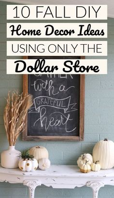 These Fall home accessories will be a nice tool to use on your room decor tool belt. So if you're looking for some cheap home decor ideas this Fall, you've found the right post! #FallDecor #HomeDecor #DollarStoreDIY #YellowHomeAccessories Yellow Home Accessories, Home Decor Accessories, Accessories Online, Cheap Home Decor, Diy Home Decor, Room Decor, Decorating Tools, Decorating Your Home, Diy Rustic Decor