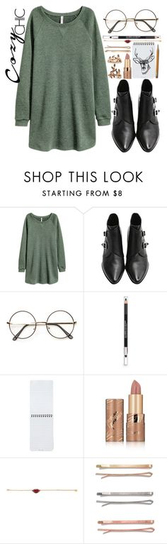 """""""Crazy for lovin' you"""" by karllydolly ❤ liked on Polyvore featuring The Body Shop, Patagonia, tarte, Baiser, Madewell, Forever 21 and cozychic"""