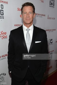 Host James Denton attends the Sixth Annual American Humane Association Hero Dog Awards at The Beverly Hilton Hotel on September 10, 2016 in Beverly Hills, California.
