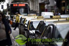 Los titulares de taxis cuestionaron el pago del canon para renovar 500 licencias