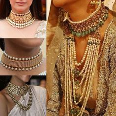 Trend : Chokers Hey guys! So we all know how chokers are on top the trend list this season. Here we've picked some our favourite jewelled…
