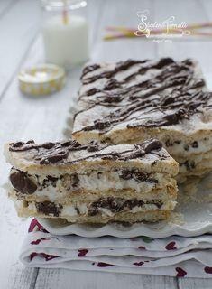 Italian Cookie Recipes, Italian Cookies, Mini Desserts, Low Carb Desserts, Burritos, Brownies, Torte Cake, Romanian Food, Low Carb Bread